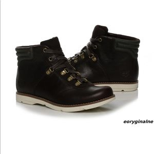 Timberland women's ankle boots used